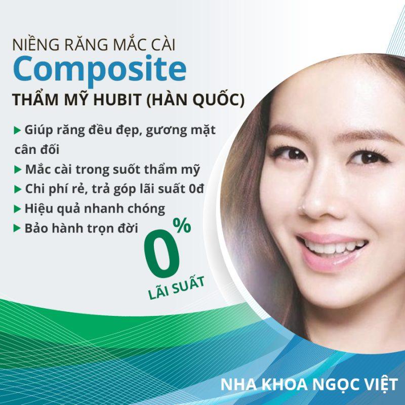 nieng rang mac cai tham my han quoc